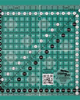 Creative Grids Turn-a-round Kvadrat 16.5cm x 16.5cm