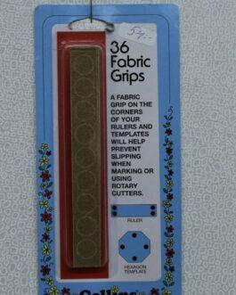 Fabric Grips