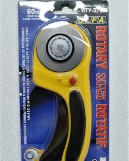 Olfa Rotary Cutter 60 mm