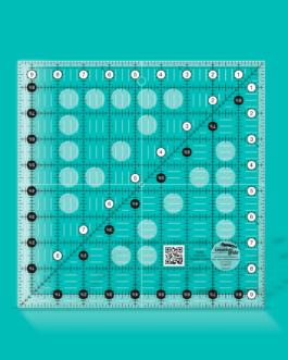 "Creative Grids Turn-a-Round Kvadrat 9½"" x 9½"""