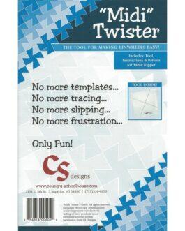 Midi Twister