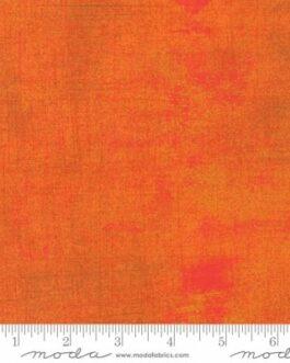 Grunge Russet Orange