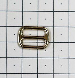 Metallspänne 15 mm
