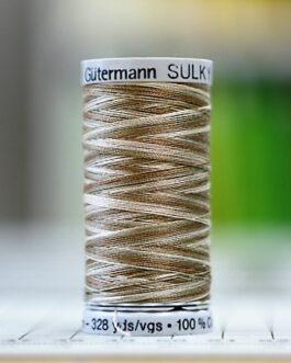 Gütermann Sulky 4036 melerad Cotton 30