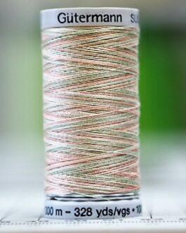 Gütermann Sulky 4026 melerad Cotton 30