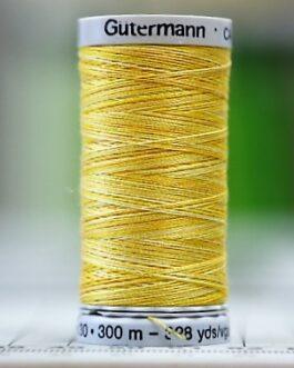 Gütermann 4002 melerad Cotton 30