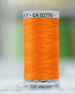 Gütermann Sulky 1184 Orange Cotton 30