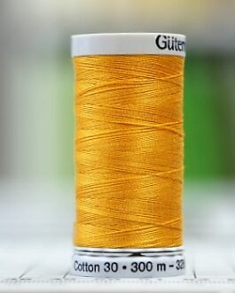 Gütermann Sulky 1238 Orange Cotton 30