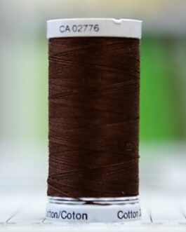 Gütermann Sulky 1130 Mörkbrun Cotton 30