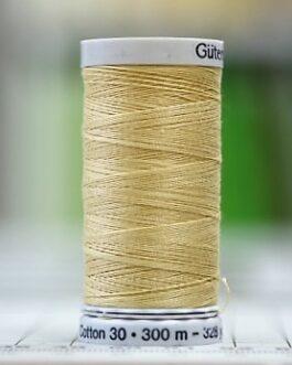 Gütermann Sulky 1070 Beige Cotton 30