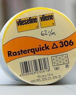 Freudenberg Vlieseline Rasterquick Triangel 306
