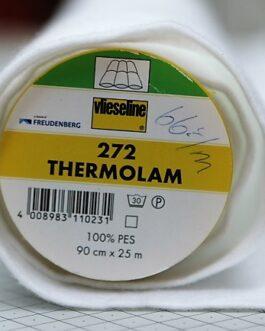 Freudenberg Vlieseline 272 Thermolam