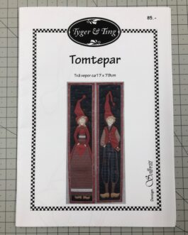 Tomtepar  Tyger & Ting