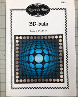 3D – bula  Tyger & Ting