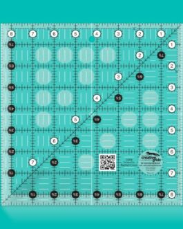 Creative Grids 8.5″ x 8.5″