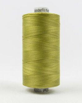 Konfetti 50 wt Brass Green