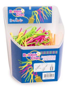 Bobbin Clips