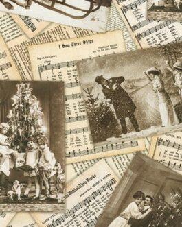 Library Of Rarities – Christmas